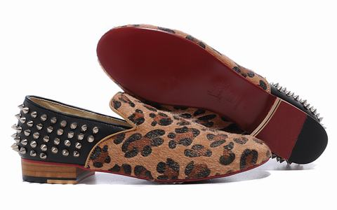 chaussures imitation louboutin homme